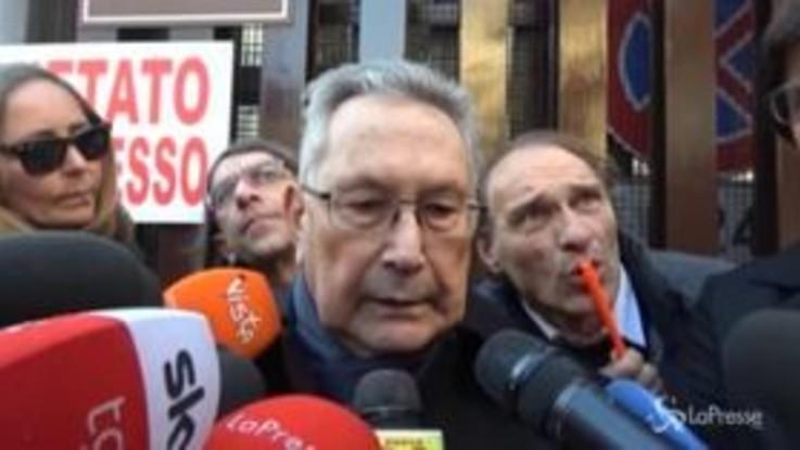 "Ragazze investite, avvocato di Genovese: ""Ha risposto al gip, è devastato"""