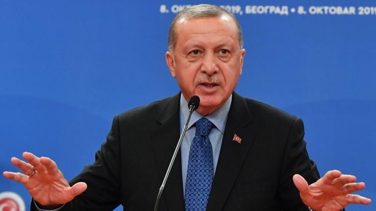 Libia, Parlamento turco approva mozione per invio truppe
