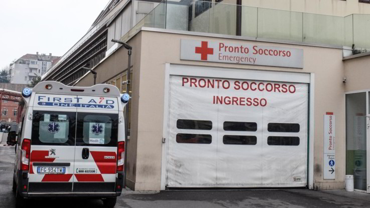 Napoli, aggredita un'altra dottoressa del 118: terzo caso in 48 ore