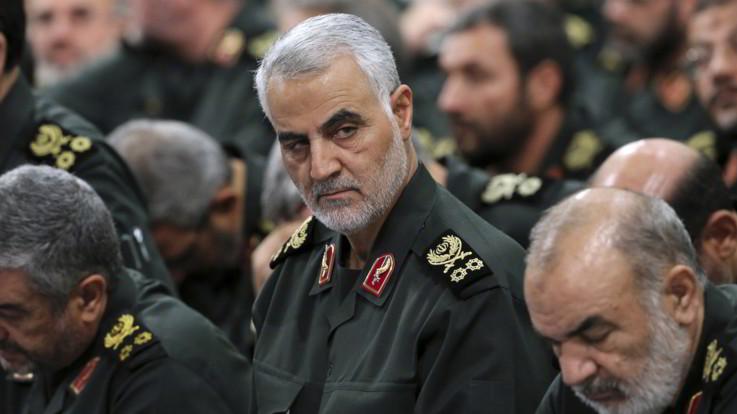 Chi era Qassam Soleimani: uomo chiave dell'Iran in Medioriente