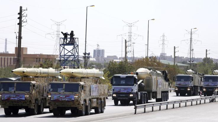 Nuovo raid a Baghdad: ucciso uno dei capi delle milizie filo-Iran. Razzi su base Usa