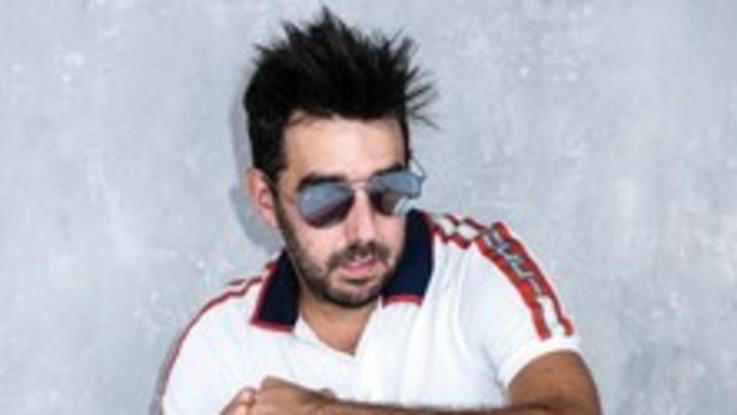 DJ Matrix, ecco il singolo 'Courmayeur'