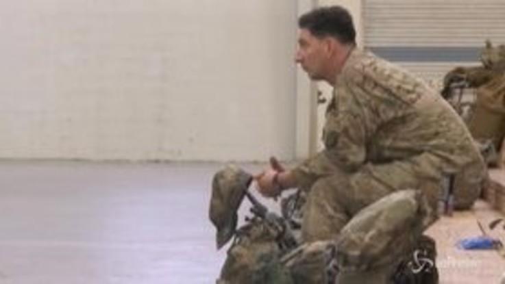 Medio Oriente, gli Usa schierano altri 3mila soldati