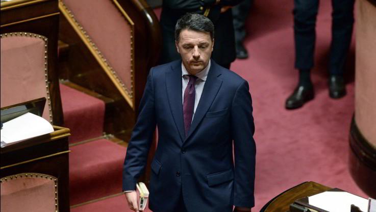 Gregoretti, Italia Viva verso il Sì: per Salvini processo più vicino