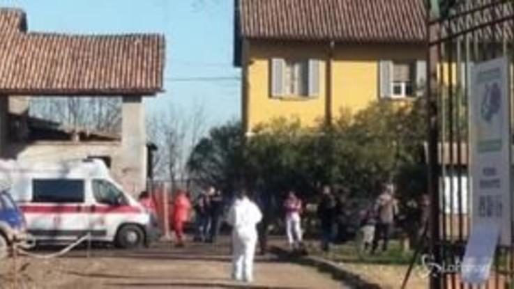 Milano, anziana morta in un agriturismo