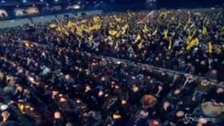 """Libano, Nasrallah: """"Uccisione di Soleimani segna una nuova fase """""""