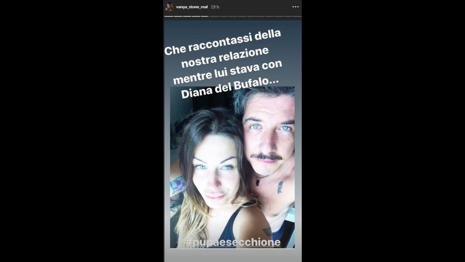 """Vanya Stone accusa Paolo Ruffini: """"Ha tradito Diana Del Bufalo con me"""". E pubblica le loro foto intime"""
