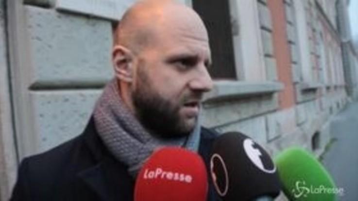 """Anziana uccisa a Milano, il legale del ragazzo arrestato: """"E' molto scosso e pentito: non sta bene"""""""