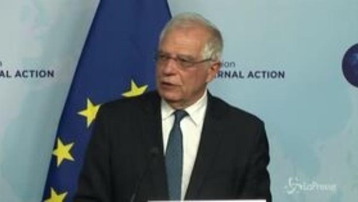 """Libia, vertice Ue: """"Rischio escalation"""""""
