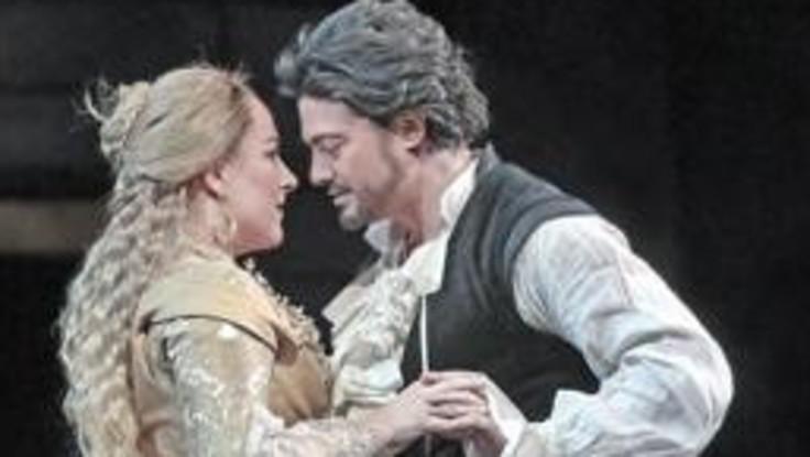 Scala, torna Roméo et Juliette
