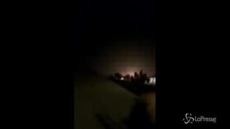 Iraq, la base di Ayn al-Asad attaccata dai missili iraniani