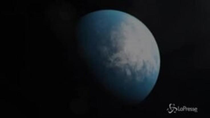 Nasa: scoperto pianeta abitabile, è TOI 700 d