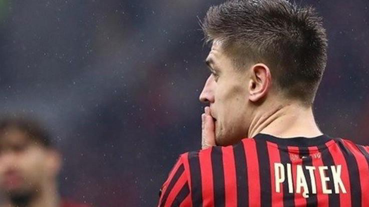 Milan, stampa inglese: Piatek e Reina corteggiati dall'Aston Villa
