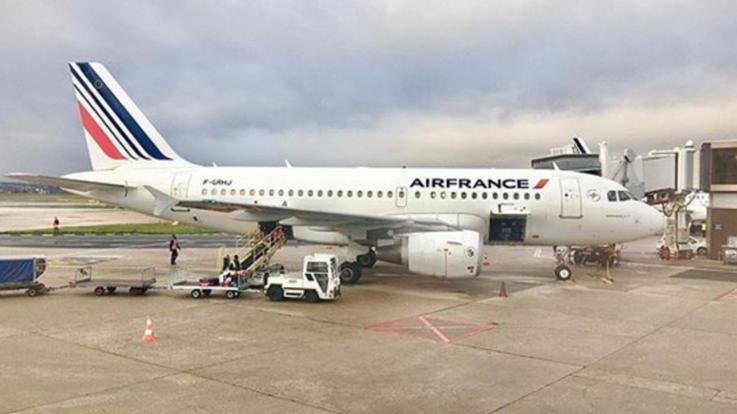 Migranti, bambino morto in carrello atterraggio di aereo Abidjan-Parigi
