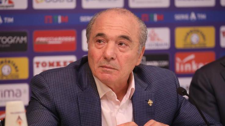 """Fiorentina, Commisso: """"Deluso per lo stadio. Ok a investimenti per la squadra"""""""