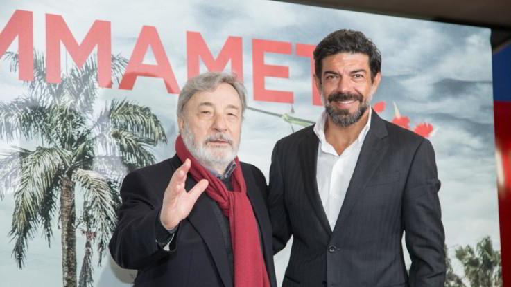 Cinema, arriva nelle sale 'Hammamet': Favino fa rivivere Bettino Craxi
