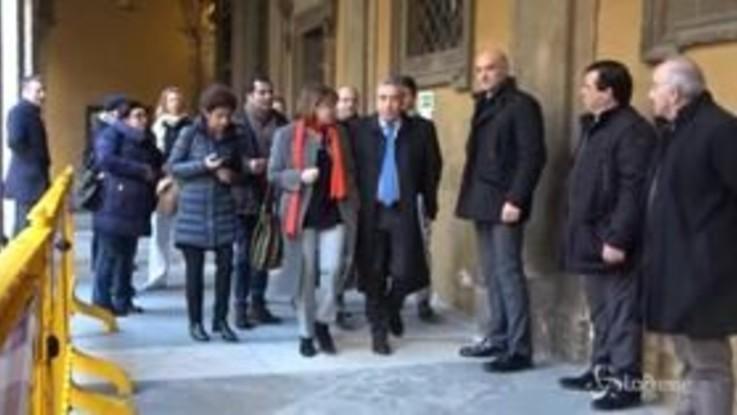 """Gregoretti, Gasparri contro processo Salvini. Maggioranza: """"Si rinvii voto"""""""