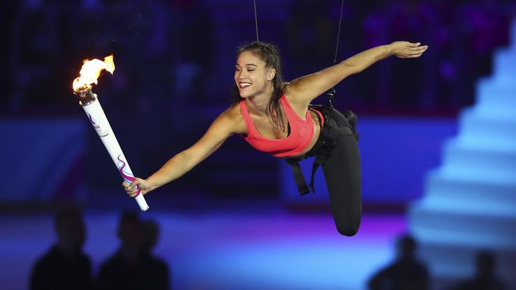 Olimpiadi Invernali Giovanili, si accende il bracere di Losanna 2020