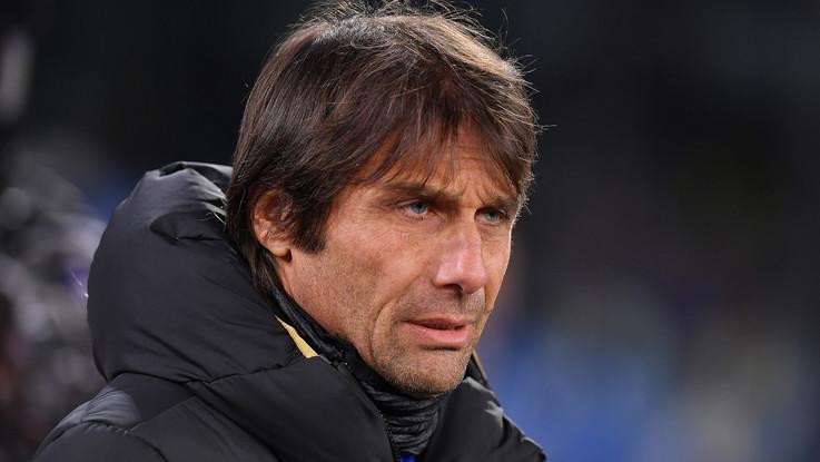 """Serie A: Inter-Atalanta, Conte: """"Gasp merita complimenti, test impegnativo per noi"""""""