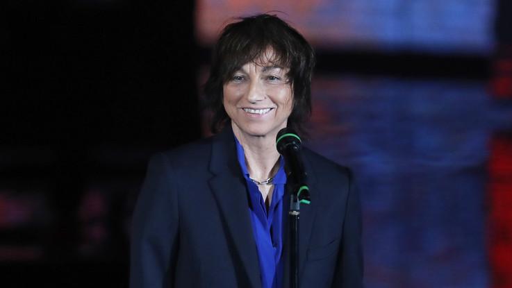 Gianna Nannini, concerto speciale a Firenze il 30 maggio