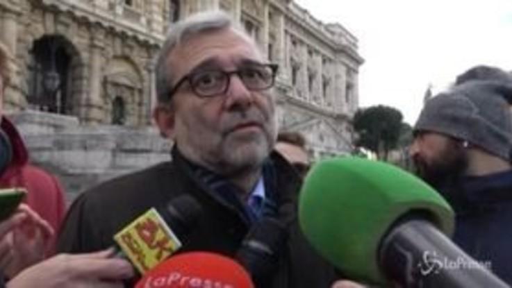"""Taglio parlamentari, Giachetti: """"Referendum potrebbe stimolare il dibattito politico"""""""