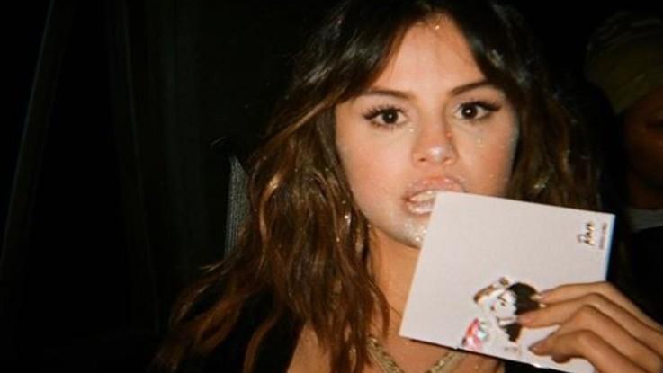 Selena Gomez, torna sulle scene con il nuovo album 'RARE'