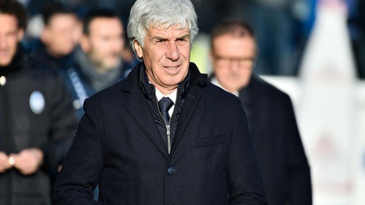 """Serie A: Inter-Atalanta, Gasperini: """"Loro lottano per scudetto, noi per l'Europa"""""""