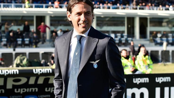 """Serie A: Lazio-Napoli, Inzaghi: """"Avversario scomodo. Valutiamo Correa"""""""