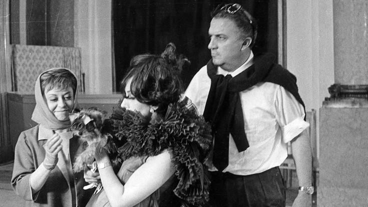Milano, Palazzo Reale ricorda Federico Fellini: il 20/01 il convegno
