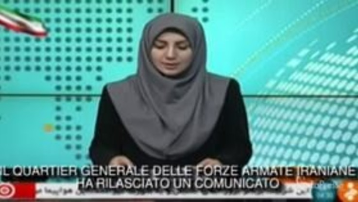 """Aereo abbattuto, l'annuncio della tv iraniana che ammette """"l'errore umano"""""""