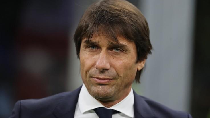 """Inter, Conte: """"Titolo d'inverno? Conta arrivare primi alla fine"""""""