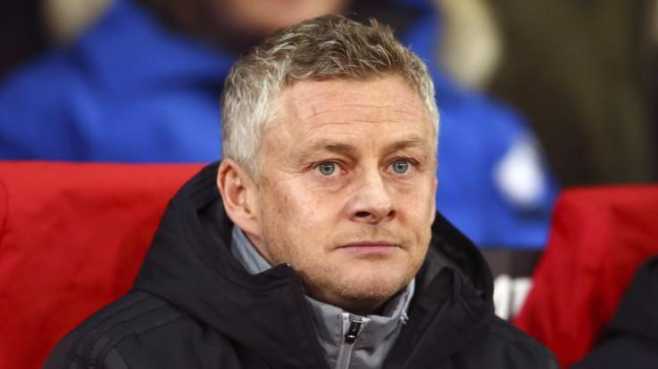 """Manchester United, Solskjaer gela Inter: """"Young? Abbiamo bisogno di lui"""""""