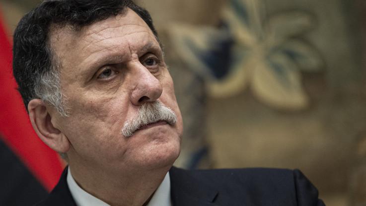 """Libia, Tripoli: """"Truppe Haftar hanno violato tregua"""""""