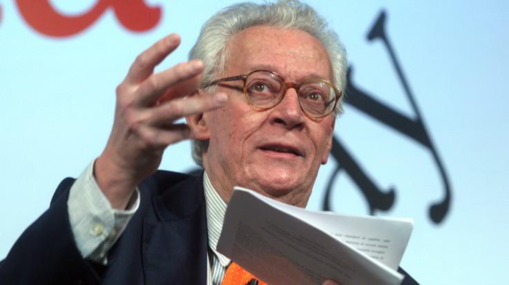 Editoria, morto il giornalista Giampaolo Pansa: aveva 84 anni