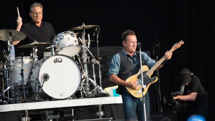 Springsteen, dal 21 febbraio 5 album degli anni 2000 in vinile