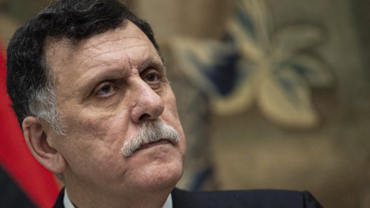 Libia, verso nuovo accordo sulla tregua a Mosca