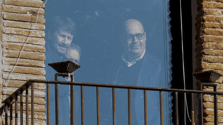 Pd, ritiro 'sotto zero'. In abbazia il fantasma del voto in Emilia Romagna