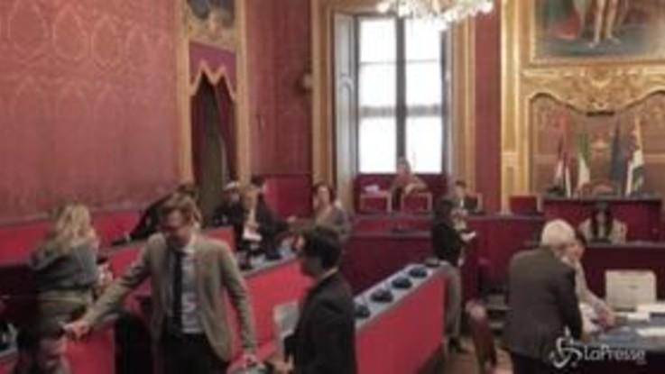 Torino, caos in M5s. Ma il MoVimento salva la vicepresidente Ferrero
