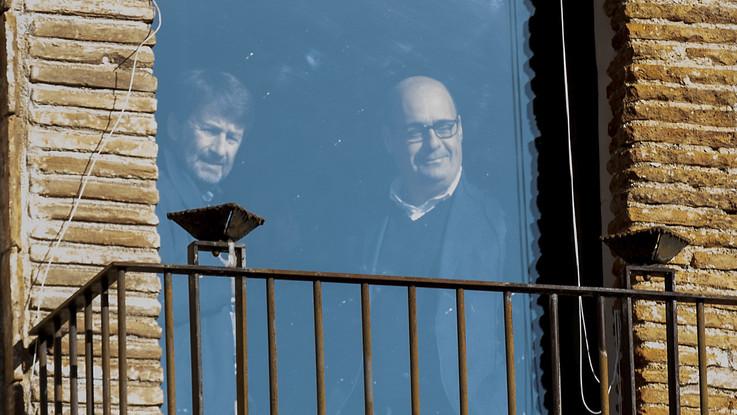 """Pd, alleanza con M5S e agenda """"sociale"""". Malumori in conclave"""
