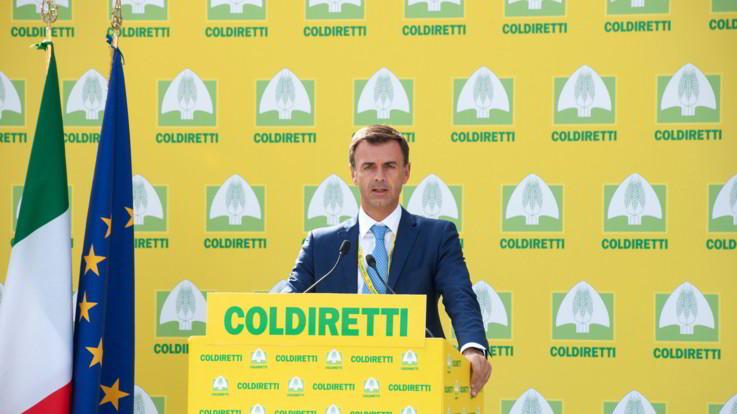 """Coldiretti: """"A tavola affari criminali per 24,5 mld, a rischio economia, lavoro"""""""