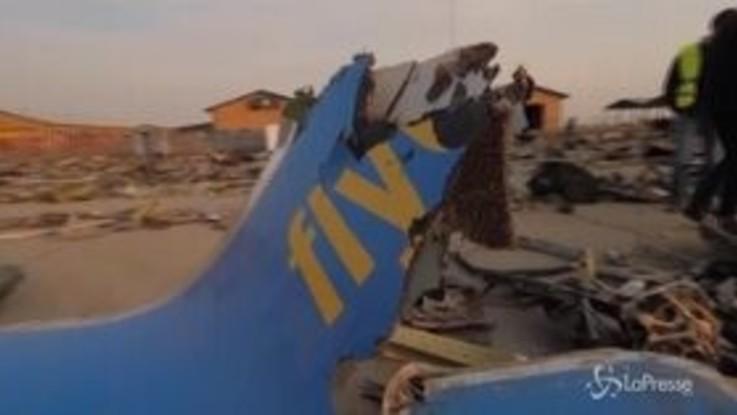 Aereo ucraino abbattuto, primi arresti in Iran
