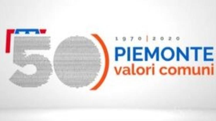 La Regione Piemonte compie 50 anni