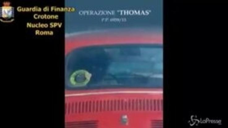 'Ndrangheta: arrestati nel Crotonese presidente di una banca, medico e imprenditore