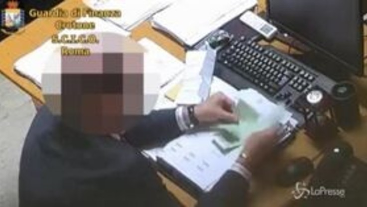 Corruzione, arrestato magistrato della Corte d'appello di Catanzaro
