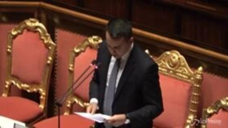 """Iran, Di Maio: """"L'Italia è stata informata solo dopo l'attacco a Soleimani"""""""