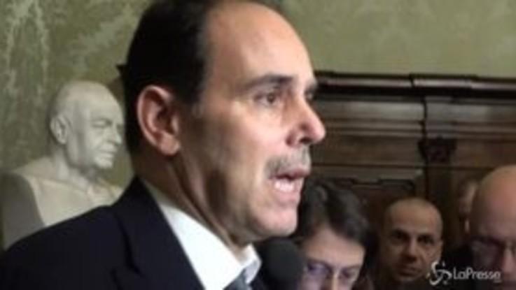 """Gregoretti, Marcucci su rinvio voto Giunta: """"Abbiamo chiesto l'intervento della presidente Casellati"""""""