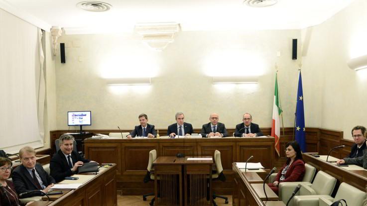 Gregoretti, si allontana rinvio voto Salvini. Casellati difende autonomia Gasparri