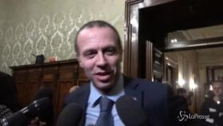 """Gregoretti, Romeo: """"La maggioranza scappa sulla data voto per paura"""""""