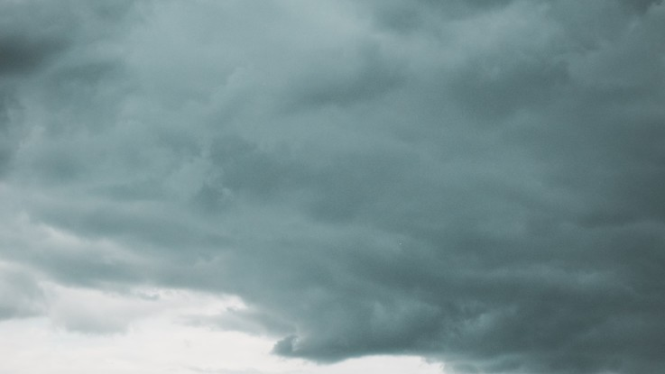 Le previsioni del 16 e 17 gennaio: rovesci in arrivo al Centro-Nord; nuvoloso al Sud