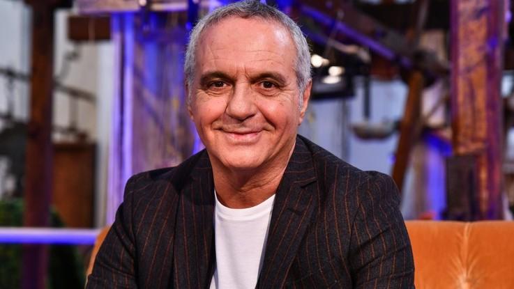 Giorgio Panariello a teatro con 'La Favola Mia' : si aggiungono 8 nuove date